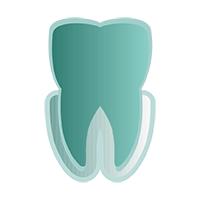 Icon für Parodontologie in der Zahnarztpraxis Au Haidhausen