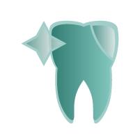 Icon für Zahnfüllung Behandlung in der Zahnarztpraxis Au Haidhausen